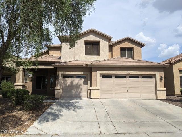 7407 S 45TH Avenue, Laveen, AZ 85339