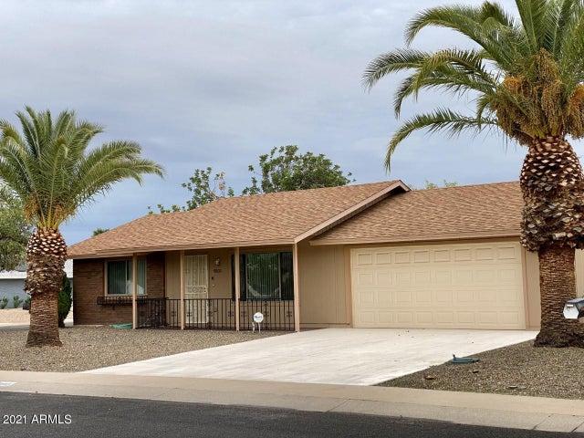 9503 W HITCHING POST Drive, Sun City, AZ 85373
