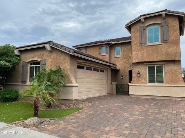 4320 S JASMINE Drive, Chandler, AZ 85249