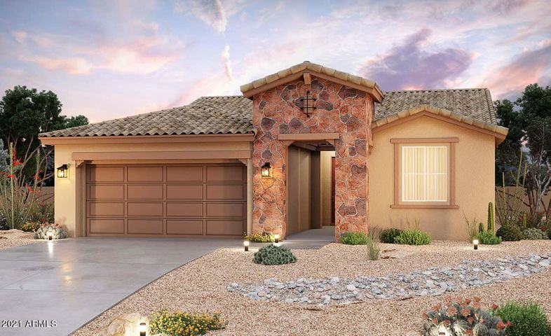 40895 W Haley Drive, Maricopa, AZ 85138