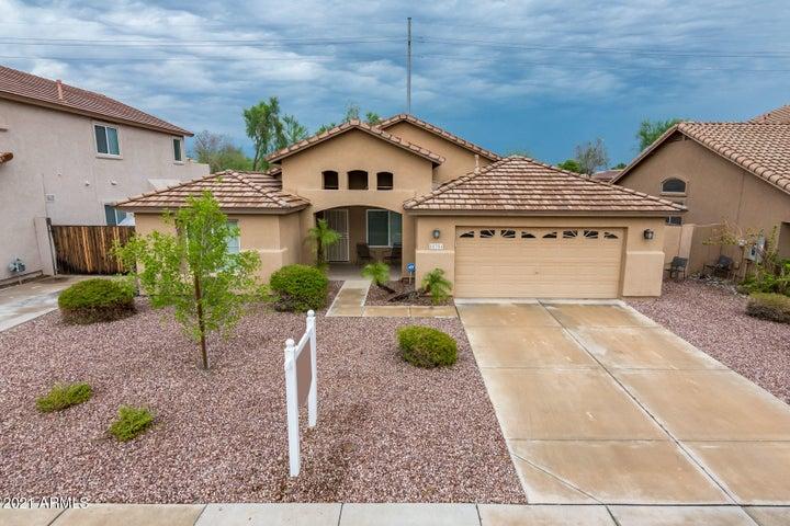 18351 N 59TH Drive, Glendale, AZ 85308