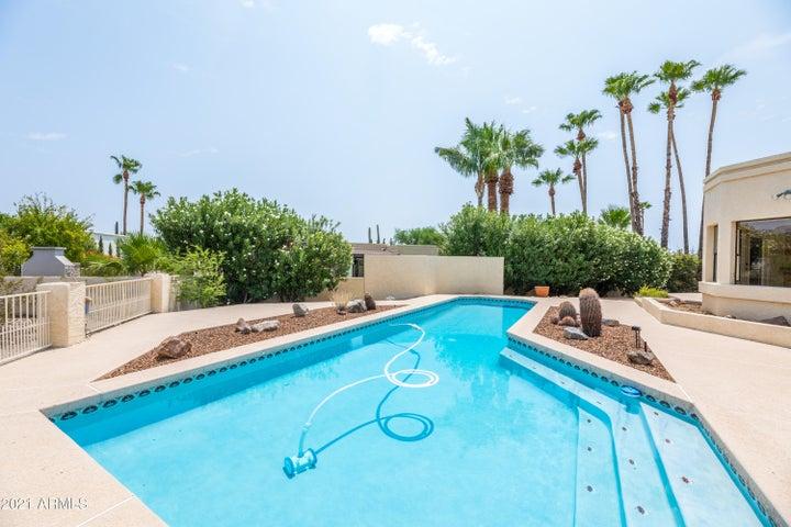 9315 E LA PALOMA Court, Scottsdale, AZ 85255