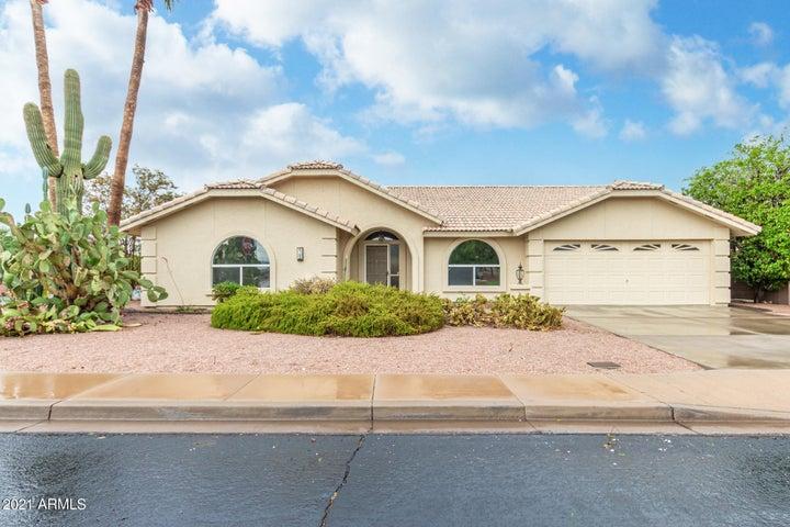 8165 E Natal Avenue, Mesa, AZ 85209