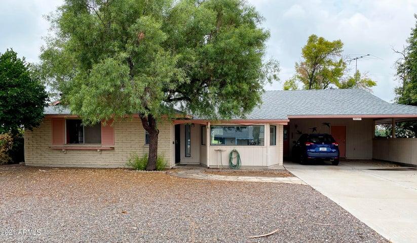 10119 W Sun City Boulevard, Sun City, AZ 85351
