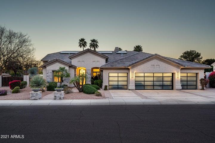 17422 N 60TH Place, Scottsdale, AZ 85254