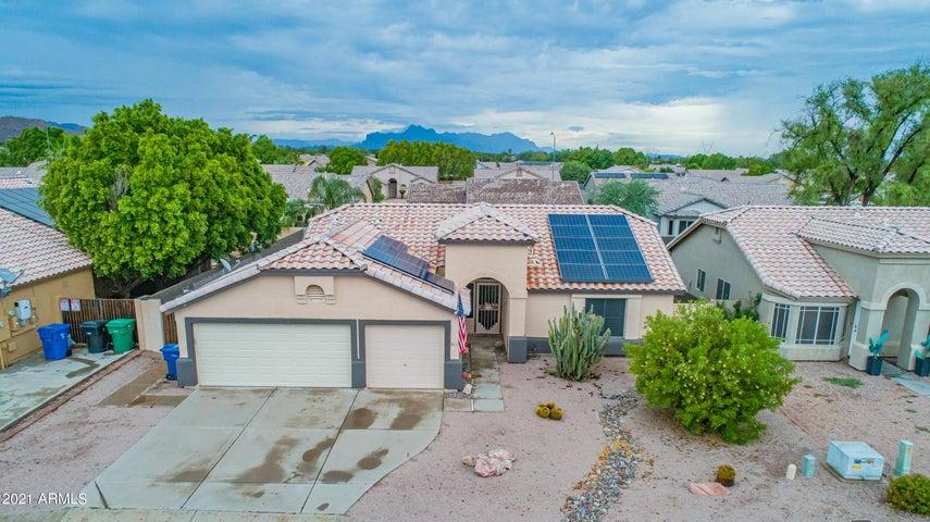611 N VISTA DEL SOL Street, Mesa, AZ 85207