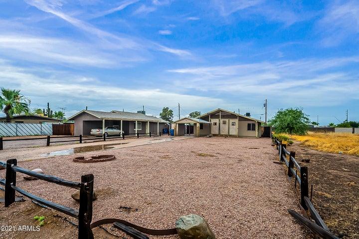 346 N 110TH Street, Apache Junction, AZ 85120