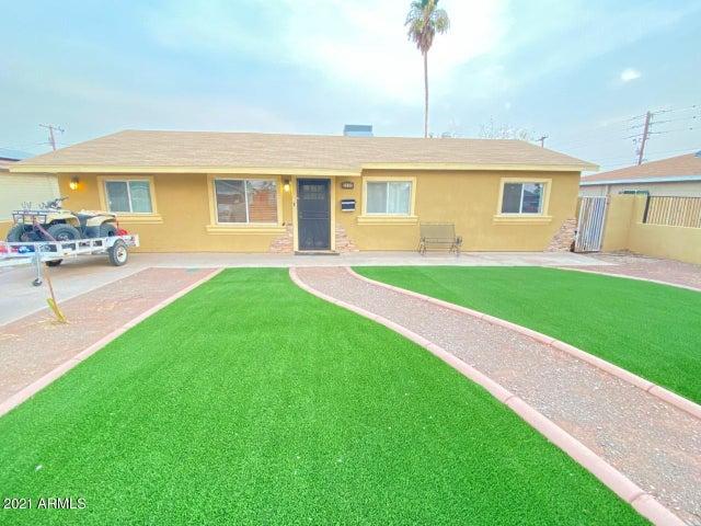5035 W Lawrence Road, Glendale, AZ 85301