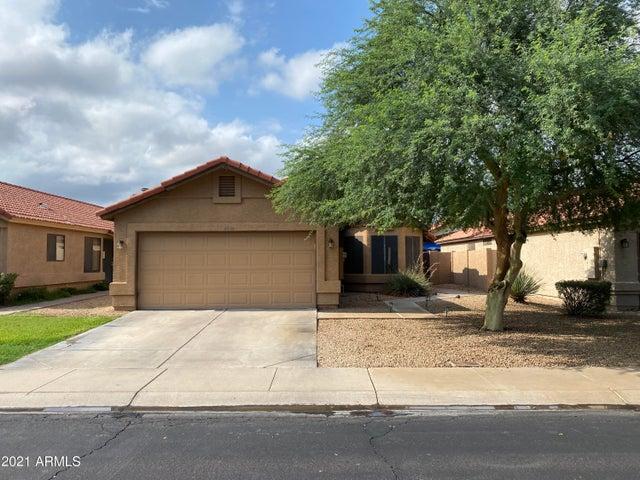 4530 E TANGLEWOOD Drive, Phoenix, AZ 85048