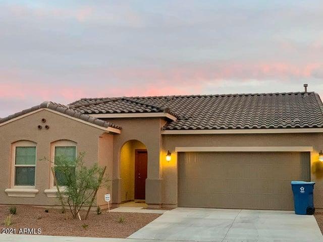 21167 W CYPRESS Street, Buckeye, AZ 85396