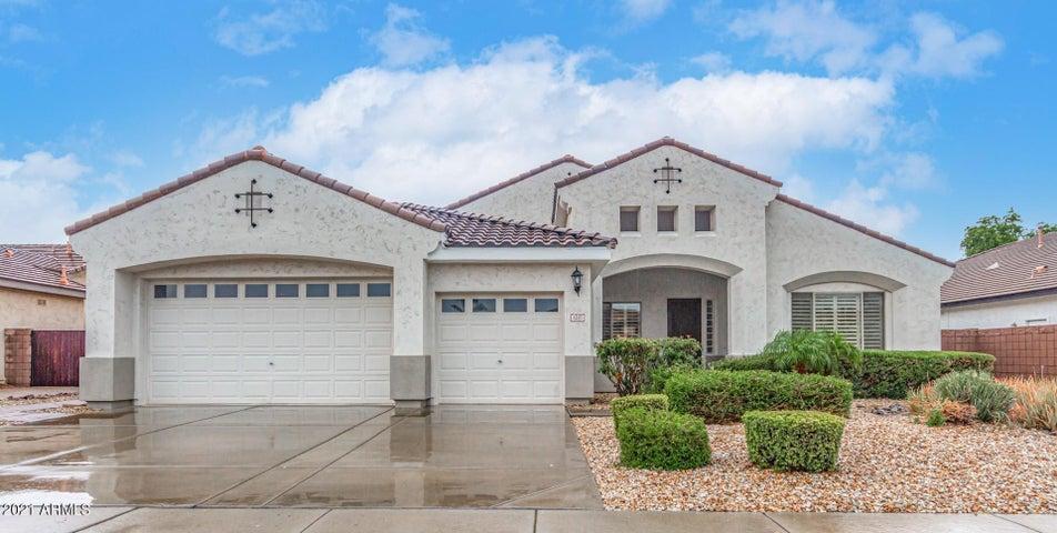1207 E TONTO Drive, Chandler, AZ 85249