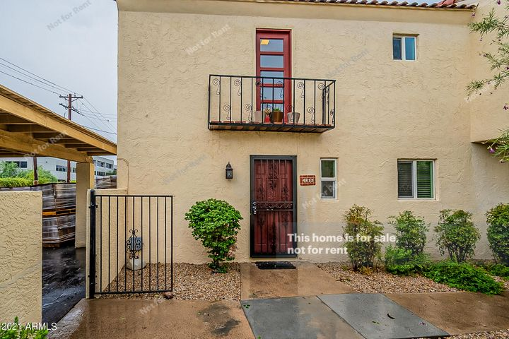 4812 N 73RD Street, Scottsdale, AZ 85251