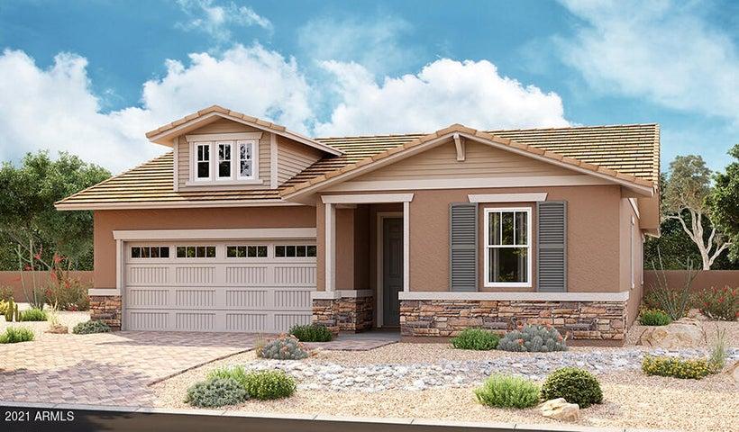 562 E ANGEL Drive, Chandler, AZ 85249