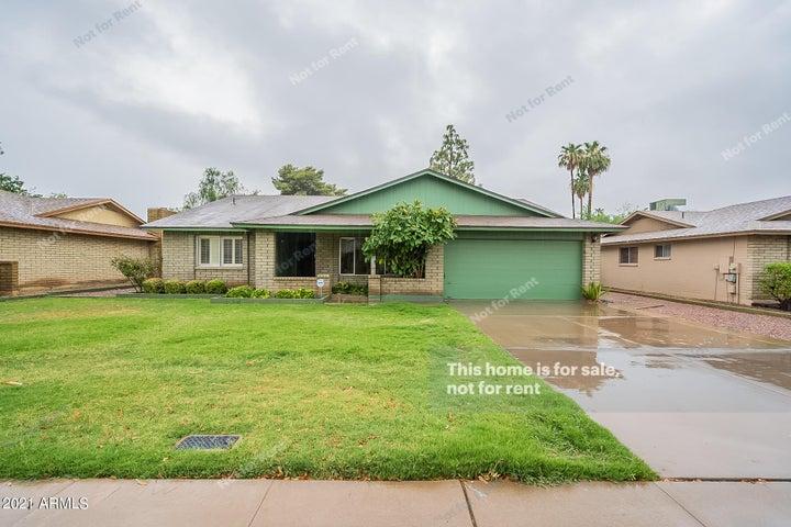 1509 E WESTCHESTER Drive, Tempe, AZ 85283