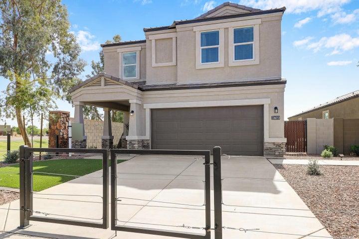 18517 N VEMTO Street, Maricopa, AZ 85138