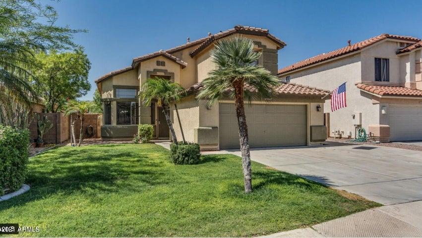 8825 W QUAIL Avenue, Peoria, AZ 85382