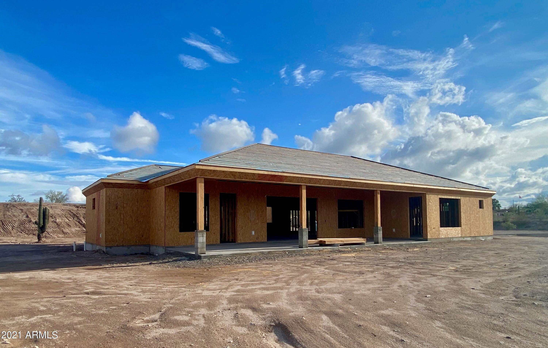 1202 W Palo Verde Drive, Wickenburg, AZ 85390
