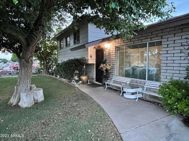 4610 W MYRTLE Avenue, Glendale, AZ 85301