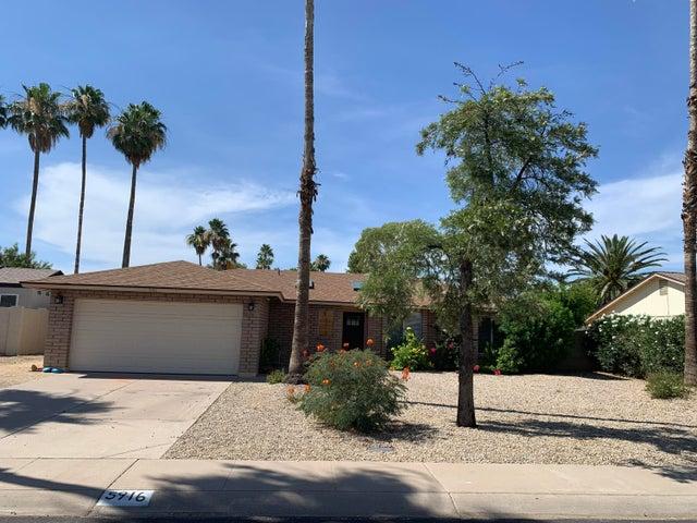 5916 E Spring Road, Scottsdale, AZ 85254