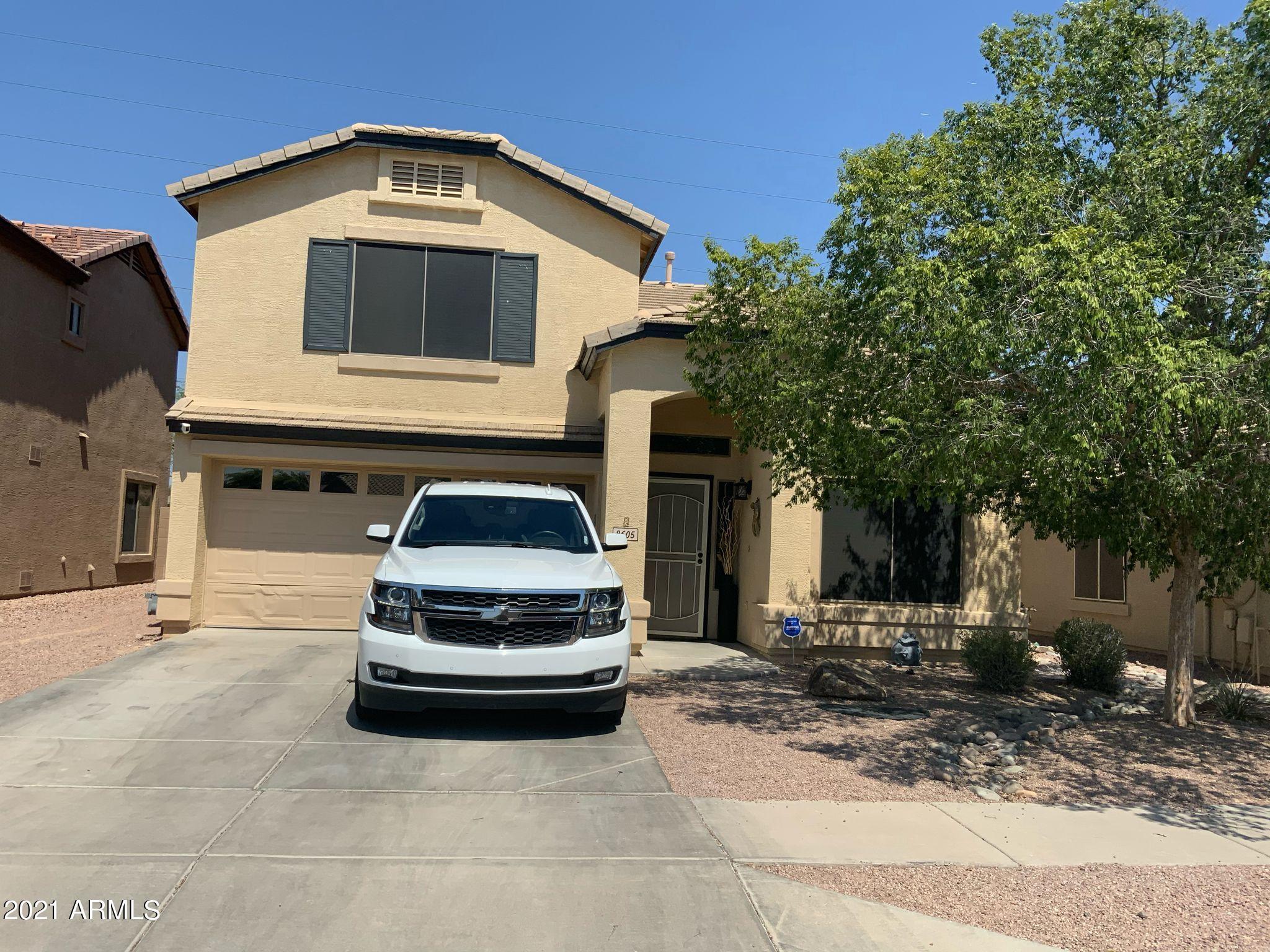 8605 S 49TH Drive, Laveen, AZ 85339