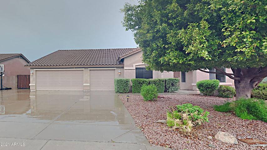 6544 E ORION Street, Mesa, AZ 85215