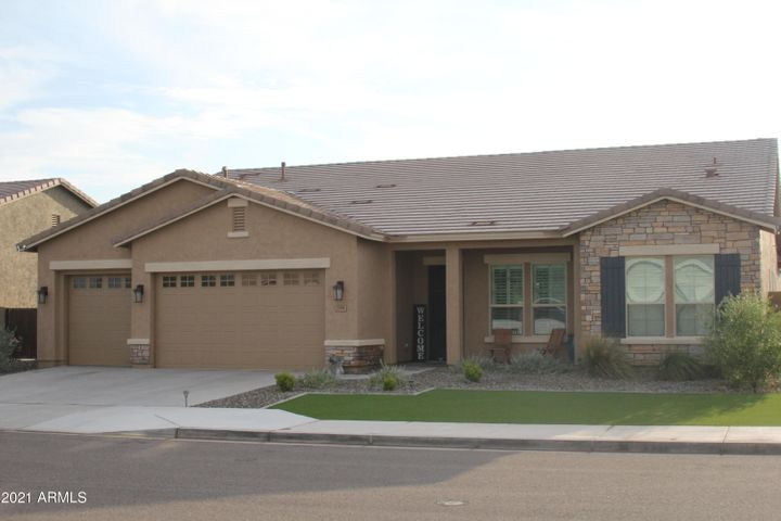 5504 N 190TH Drive, Litchfield Park, AZ 85340