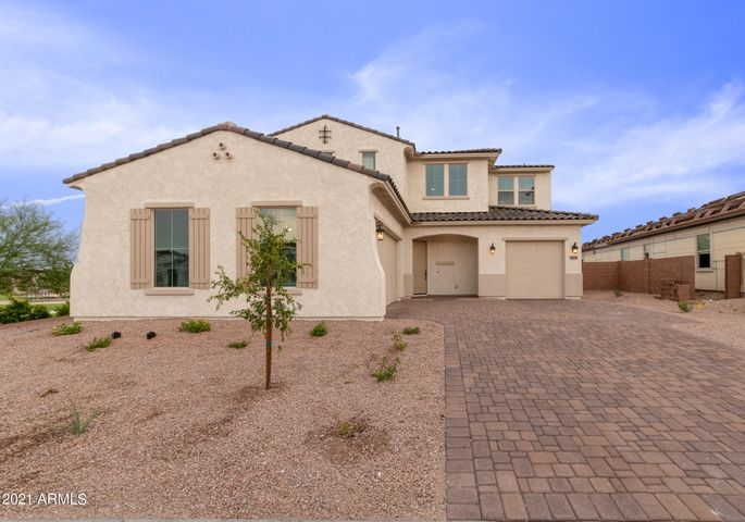 19793 W Earll Drive, Buckeye, AZ 85396