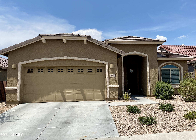 4112 E ROY ROGERS Road, Cave Creek, AZ 85331