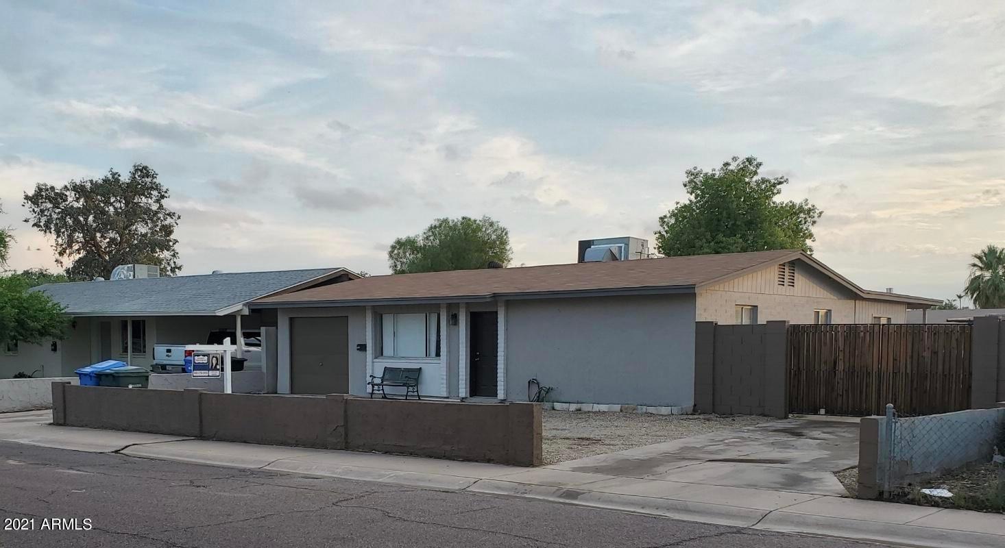 7346 W HEATHERBRAE Drive, Phoenix, AZ 85033