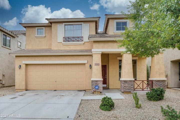 15041 N 173RD Drive, Surprise, AZ 85388