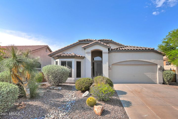 7702 E SIERRA MORENA Street, Mesa, AZ 85207
