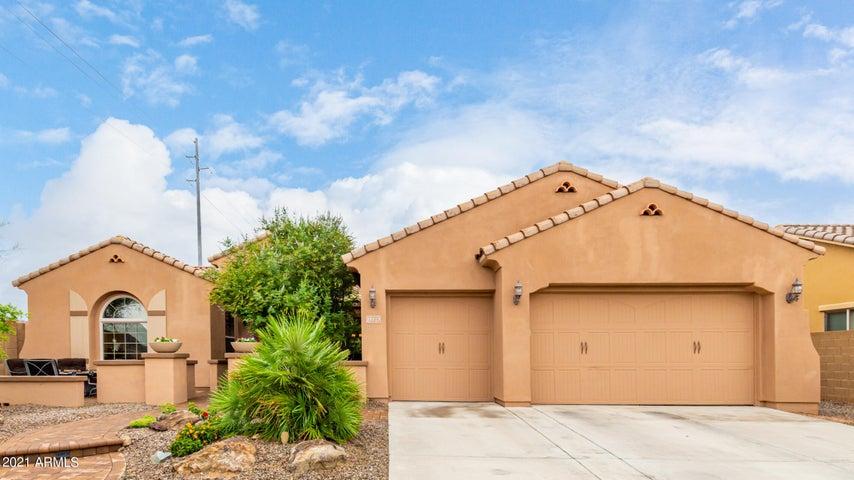 27717 N 56TH Glen, Phoenix, AZ 85083