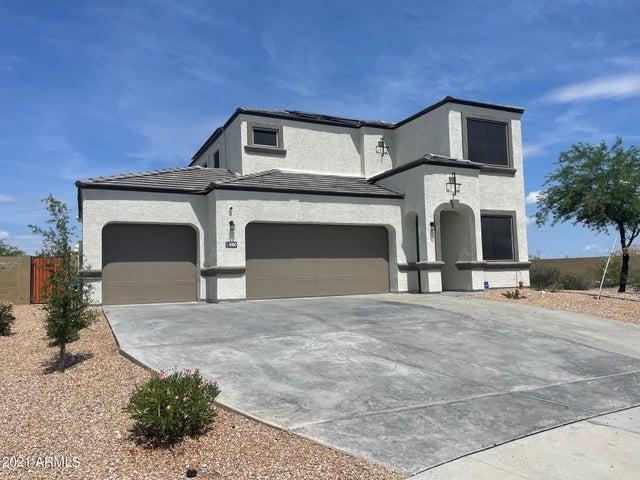 4080 N 308TH Drive, Buckeye, AZ 85396