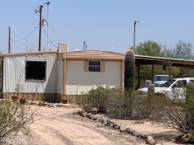 983 S LA PAZ Road S, Maricopa, AZ 85139