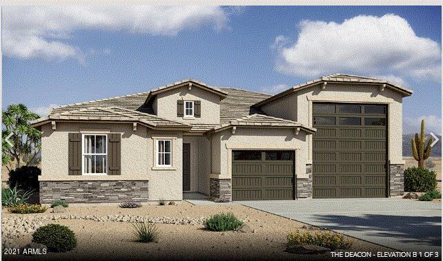9978 E ALFALFA Drive, Florence, AZ 85132