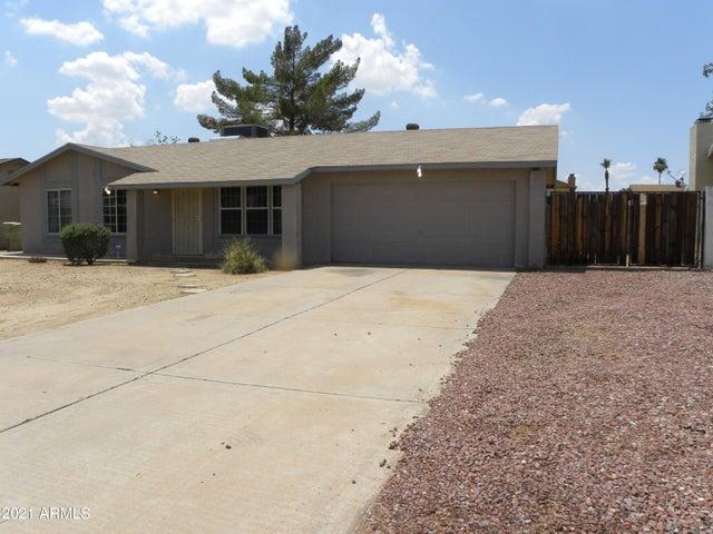 10044 N 47TH Avenue, Glendale, AZ 85302