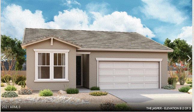 794 W RACINE Drive, Casa Grande, AZ 85122
