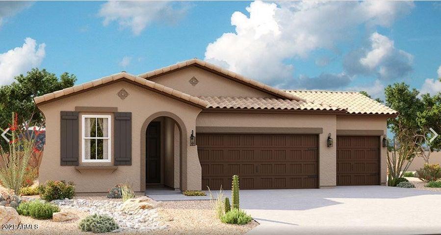 1635 E JOELLE Drive, Casa Grande, AZ 85122