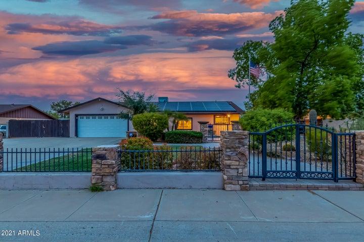 5334 W GREENWAY Road, Glendale, AZ 85306