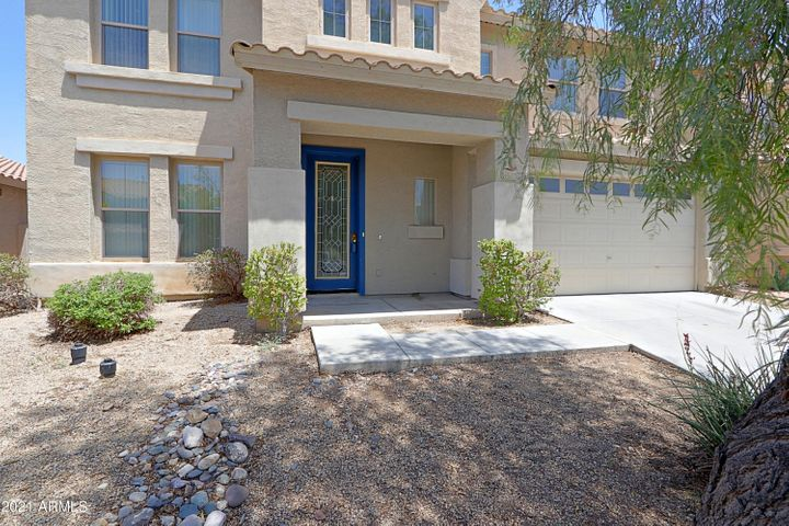 3006 W VIA DE PEDRO MIGUEL, Phoenix, AZ 85086
