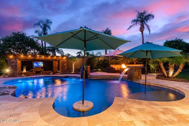 6206 E LE MARCHE Avenue, Scottsdale, AZ 85254