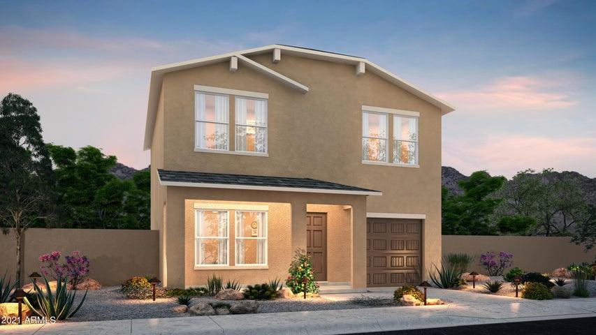237 W DEWEY Avenue, Coolidge, AZ 85128