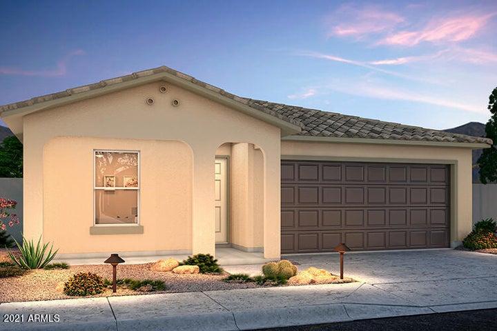 976 W PALO VERDE Avenue, Coolidge, AZ 85128
