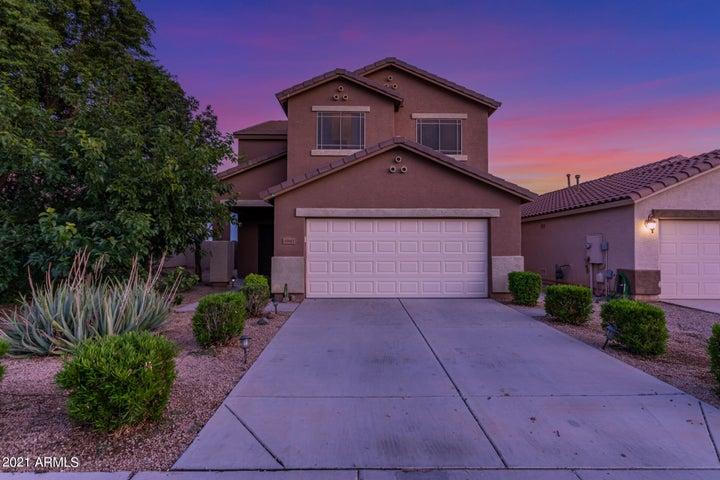 35945 W VELAZQUEZ Drive, Maricopa, AZ 85138