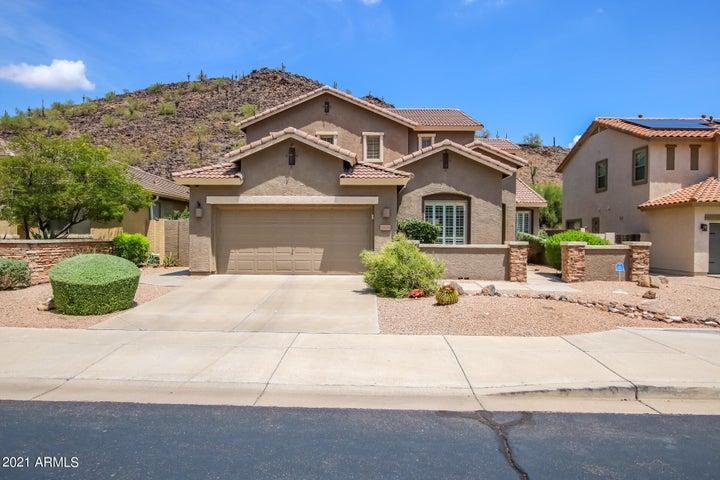 5926 W Spur Drive, Phoenix, AZ 85083