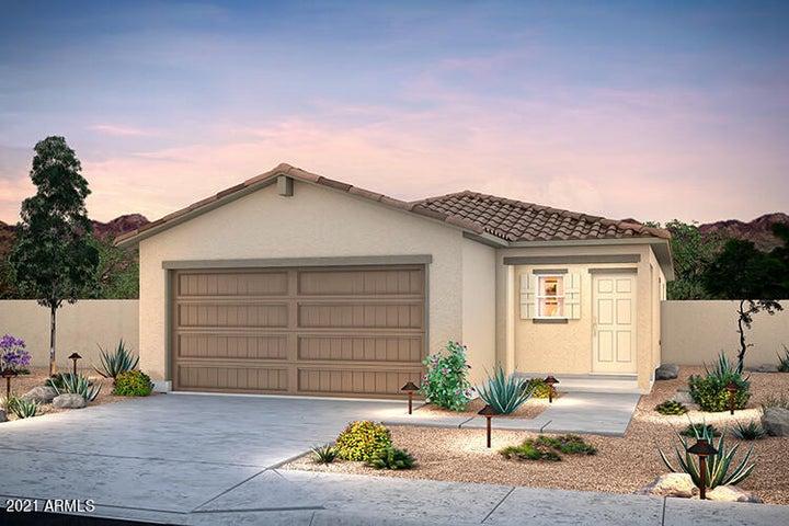 985 W PALO VERDE Avenue, Coolidge, AZ 85128