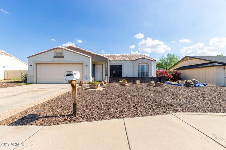 2617 E CONTENTION MINE Road, Phoenix, AZ 85032