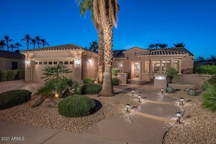 18816 N SALTILLO Drive, Surprise, AZ 85387
