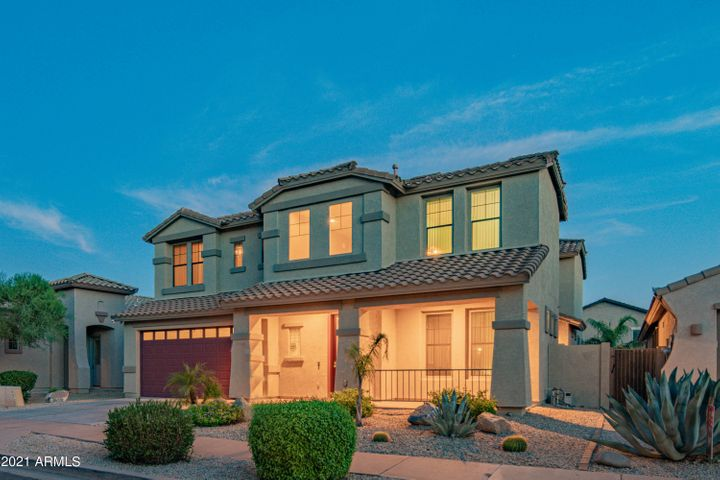 3025 W VIA DE PEDRO MIGUEL, Phoenix, AZ 85086