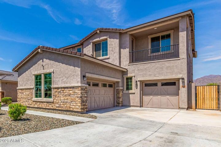 5116 N 190TH Drive, Litchfield Park, AZ 85340